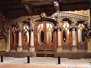 Casa della Vittoria Torino