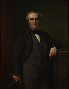 French politician and diplomat