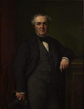 Auguste Casimir-Perier - Auguste Casimir-Perier, (Musée de la Révolution française).