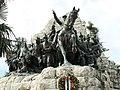 Castelfidardo monumento battaglia 1860.jpg