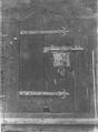 Castello d'introd, porta nella grangia fuori del castello, fig 190, nigra.tiff