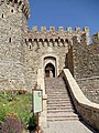 Castello di Amorosa Winery, Napa Valley, California, USA (8012931546).jpg