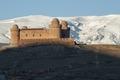 Castillo de la Calahorra sobre fondo blanco.tif