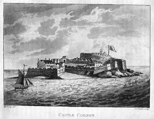 Castle Cornet - Image: Castle Cornet