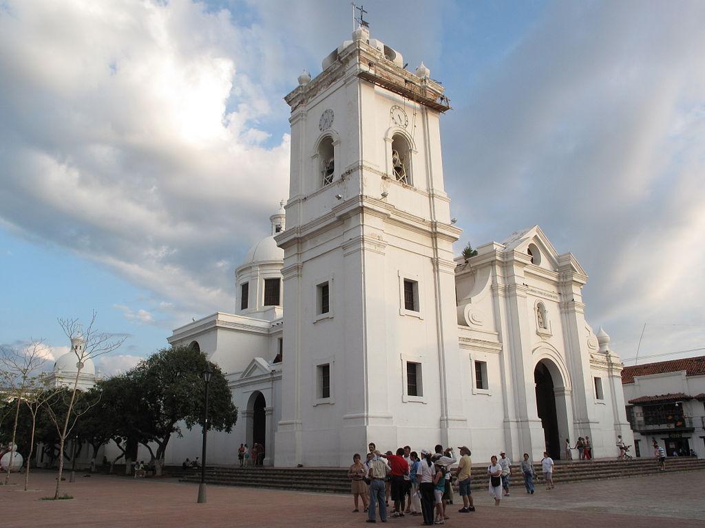 Catedral-santamarta