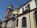 Catedral de Wawel, Cracovia (Polonia).jpg