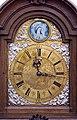 Catholic Wall Clock with the Virgin Mary, Prague - 8070.jpg