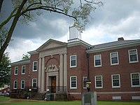 Catoosa County Courthouse, Ringgold, Georgia.JPG