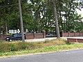 Cemetary - main gate - panoramio.jpg