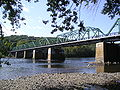 Centre Bridge Stockton Bridge from south Jersey side.jpg