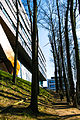 Centre for nanomaterials, Technical university of Liberec; exterior.jpg