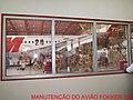 Centro de Manutenção de Aeronaves ao lado do Museu TAM em São Carlos - panoramio.jpg