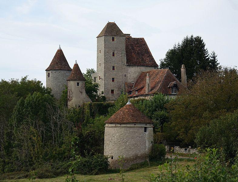Château de Puyfol
