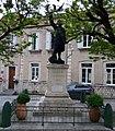 Châtillon-en-Diois - Monument aux morts.jpg