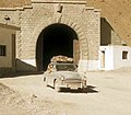 Chalus road, Kandovan tunnel - 1960.jpg