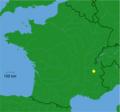 Chambéry dot.png