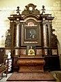 Chancelade (24) Abbatiale Notre-Dame Intérieur 09.jpg