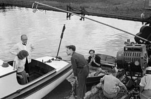 Channel Incident- the Production of a Ministry of Information Film, UK, September 1940 D1080.jpg
