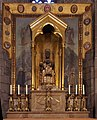 Chapel of Our Lady of Montserrat (Cathedral of Barcelona) 2614.jpg