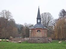 Chapelle Saint-Laurian.