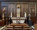 Chapelle de l'Hospice gantois à Lille (octobre 2020) - autel.jpg