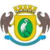 Huy hiệu của Huyện Chaplynka