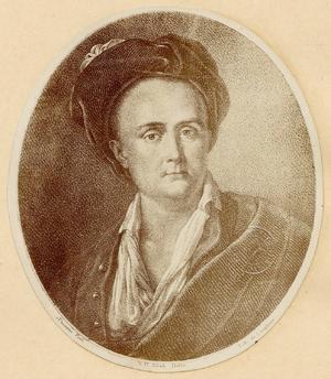 Charles-Joseph Panckoucke - Charles-Joseph Panckoucke