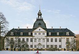 Charlottenlunds slott
