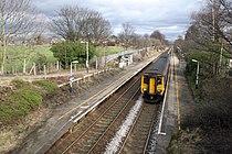 Chassen road railway station manchester.jpg
