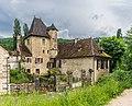 Chateau Laroque-Maynard in Autoire 03.jpg