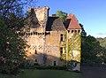 Chateau de La Faye - Façade Sud.jpg
