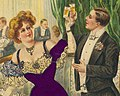 """Cheers, a toast to 1909, from- """"A Happy New Year."""" (cropped).jpg"""