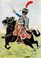 Chef d'escadron du 1er hussards, 1810.jpg