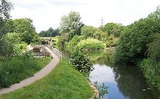 Inland Waterways Association - Chelmer and Blackwater Navigation