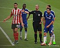 Chelsea 1 Southampton 3 (21753712180).jpg