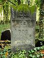 Chenstochov ------- Jewish Cemetery of Czestochowa ------- 144.JPG