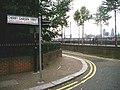 Cherry Garden Street. Rotherhithe SE16 - geograph.org.uk - 497128.jpg