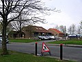 Cheveley Park Medical Centre - geograph.org.uk - 781014.jpg
