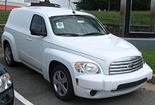 chevrolet hhr – wikipedia