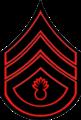 Chevron - Sergeant First Class Ordinance Corps 1902-1909.png