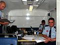 Chief Insp Josh Maxwell in charge of ops during Operation EXERT - Flickr - Highway Patrol Images.jpg
