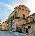 Chiesa del Crocifisso presso Gervasio e Protasio Cologne provincia Brescia.jpg