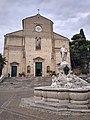 Chiesa e Piazza di San Giorgio - Porto San Giorgio.jpg