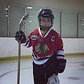 Child playing ice hockey (22804626661).jpg