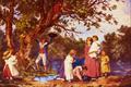 Children Birdnesting - George Morland.png