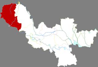 Feng County, Jiangsu County in Jiangsu, Peoples Republic of China
