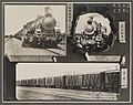 Chinese Eastern Railway- Exterior Views of Locomotives and Freight Cars (14240411225).jpg