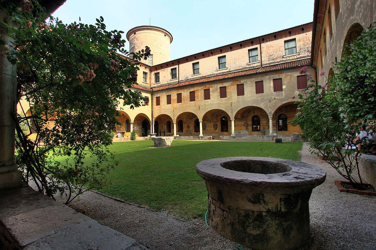 Museo civico di bassano del grappa wikipedia for Arredamenti bassano del grappa