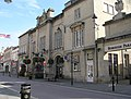 Chippenham Town Council Offices - geograph.org.uk - 944295.jpg