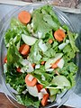 Chopped vegetable salad in plate.jpg